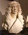 Giusto le court, busto di angelo morosini, podestà di capodistria, 1677-78.jpg