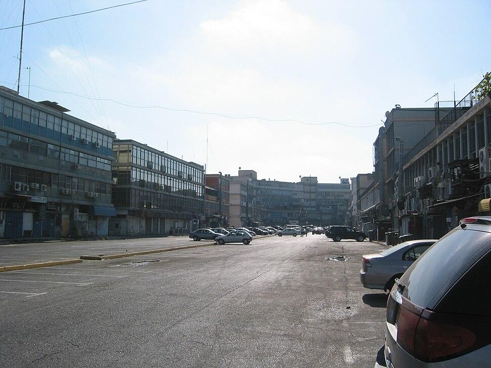 Giv'on Street