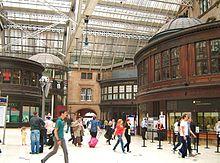 Glasgow – Reiseführer auf Wikivoyage