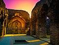 Golconda Fort - Hyderabad - Telangana -5.jpg