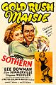 Gold Rush Maisie - Film Poster.jpg