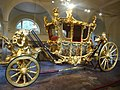 Gold State Coach at the Royal Mews - 006.jpg