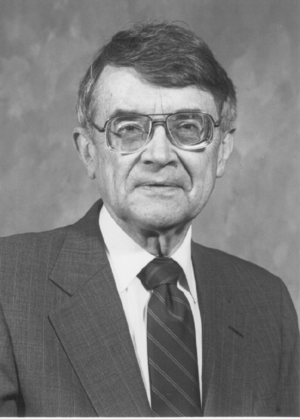 Gordon P. Eaton - Eaton as Director of USGS, 1994–1997