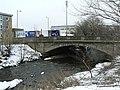 Gorgie Road bridge - geograph.org.uk - 1157931.jpg