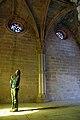 Gothic cloister Evora (2456512473).jpg