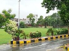 Faisalabad - Wikipedia