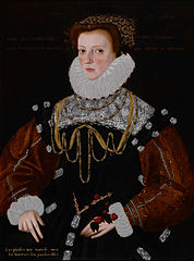 Lady Philippa Coningsby