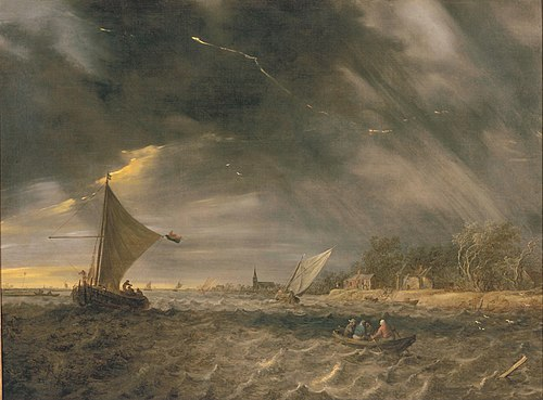 Goyen 1641 The Thunderstorm.jpg