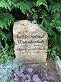 Grab von Helmut Wunderlich in Berlin-Grünau.JPG