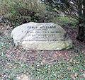 Grabstätte Trakehner Allee 1 (Westend) Erwin Milzkott.jpg