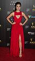 Grace Huang at the 2014 AACTA Awards.jpg