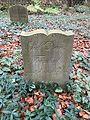 Graffsteen op'n Jöödschen Karkhoff Cuxhoben 102.jpg