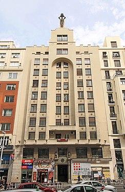 Gran Vía 60 (Madrid) 08.jpg