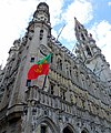 Grand Place, Brussels, Belgium - panoramio (1).jpg