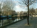 Grand Union Canal, W9 - geograph.org.uk - 924571.jpg