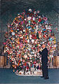 Grandpa Walter Dymond with Harold LLoyd X-mas Tree.jpg