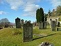 Graveyard at Appin - geograph.org.uk - 1705129.jpg