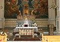 Graz-Lilienthalgasse22 6871 - altar, ambo by Erwin Huber.jpg