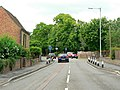 Great North Road, Eaton Socon - geograph.org.uk - 1371282.jpg