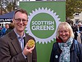 Green Yes Biscuits Haddington August 2014 (14900159509).jpg