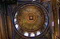 Greenwich - View Up into Painted Hall Dome - Greenwich Hospital.jpg