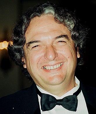 Gregory Nava - Nava in 2000