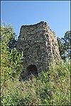 Grey Cloud Lime Kiln