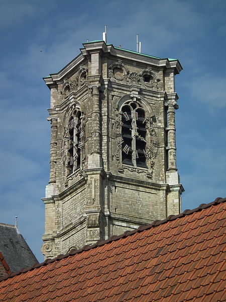 Grimbergen Abbey       Native name Norbertijnerabdijkerk   Location Grimbergen, Belgium   Coordinates 50°56′00″N, 4°22′16″E      Website http://www.abdijgrimbergen.be/   Authority control     VIAF:141355831