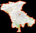 Grodzisk Mazowiecki (gmina) location map.png