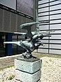 Groningen - Vliegende meeuwen (1965) - 1.jpg