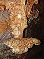 Grotte di toirano, nuvola stalactitica.jpg