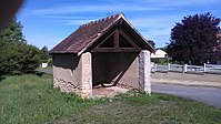 Guérite allemande à La Chapelle-Hugon.jpg