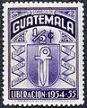 Guatemala liberacion 1954 55.jpg