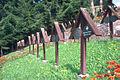 GuentherZ 1989 St. Kathrein Hauenstein Friedhof IMG0020.jpg