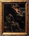 Guido Reni, San Francesco consolato da un angelo musicante, 1606-07 citca.jpg