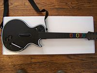 Guitar Hero 3 - black controller for Xbox 360.jpg