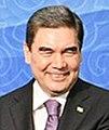 Gurbanguly Berdimuhamedow in 2018.jpg