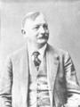 Gustav Maran wenige Wochen vor seinem Tode 1917 Charles Scolik.png