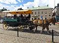 Hästdrosk Stockholm 2013a.jpg