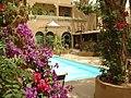 Hôtel le Sirocco la piscine - panoramio.jpg