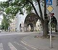 Hõsök Kapuja (Heroes' Gate). Szeged, Hungary. - panoramio.jpg