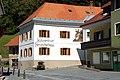 Hüttenberg Kulturzentrum und Bergrichterhaus 23092007 05.jpg