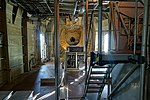 H-4 Hercules (Spruce Goose) interior - Evergreen Aviation & Space Museum - McMinnville, Oregon - DSC00522.jpg