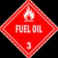HAZMAT Class 3 Fuel Oil.png