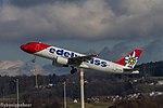 HB-IJU Airbus A320-214 A320 - SWR (24788856980).jpg