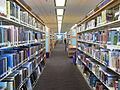 HKCL Central Library interior bookcases.JPG
