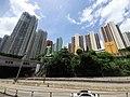 HK 城巴 619 CityBus 遊車河 tour view 觀塘區 Kwun Tong District 藍田 Lam Tin 鯉魚門道 Lei Yue Mun Road June 2020 SS2 13.jpg