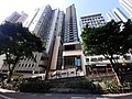 HK ML 半山區 Mid-levels 堅道 Caine Road Thursday morning October 2019 SS2 65.jpg