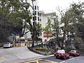 HK ML 香港半山區 Mid-levels 舊山頂道 Old Peak Road near Hornsy Road April 2020 SS2 02.jpg