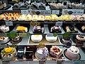 HK SW 上環 Sheung Wan 港鐵站 MTR Station shop Maxim's Cake April 2020 SS2 03.jpg